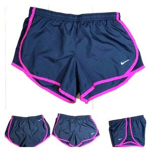 Nike dri-fit short for girl size M